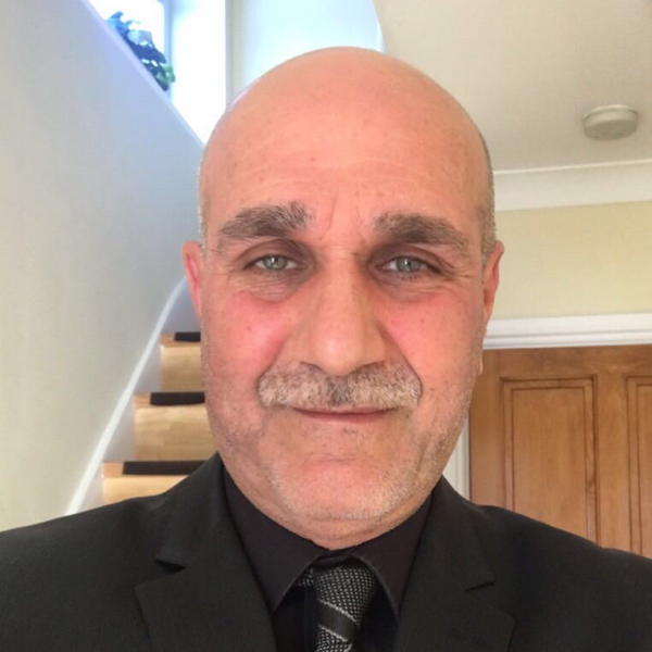 Salih Esa profile picture